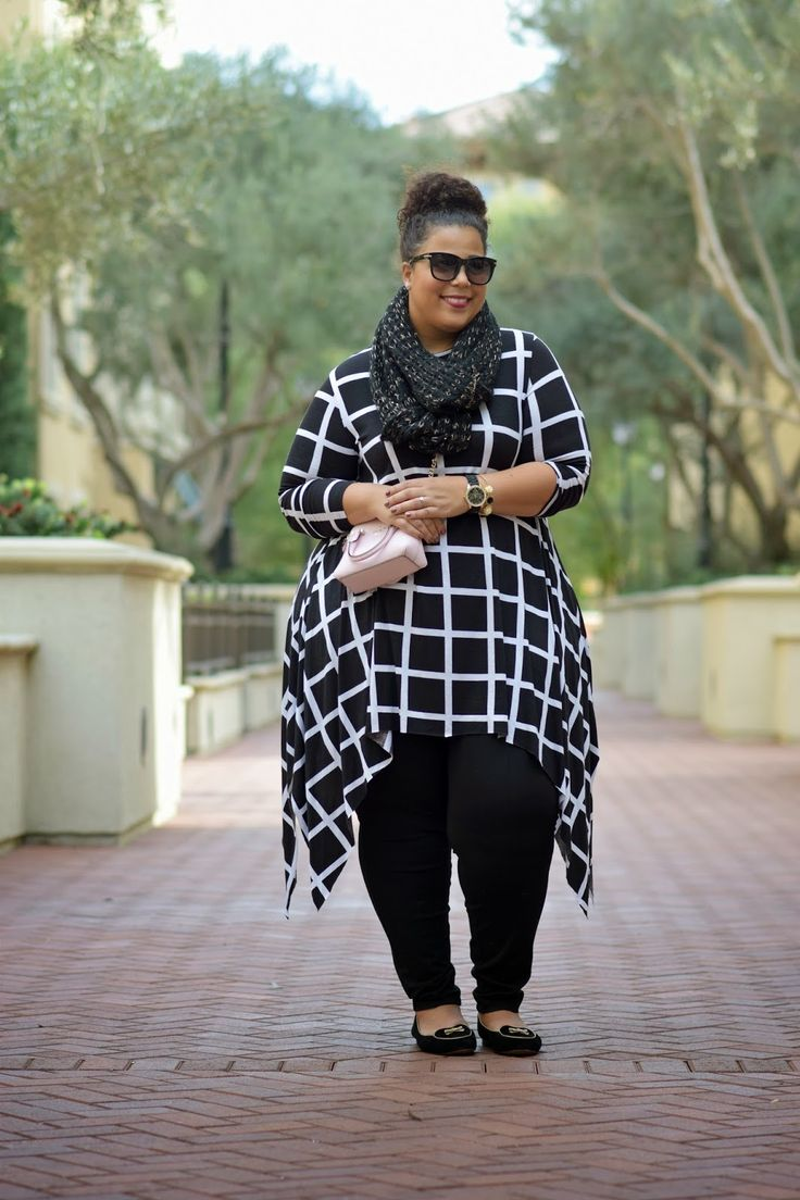 GarnerStyle | The #Curvy Girl Guide