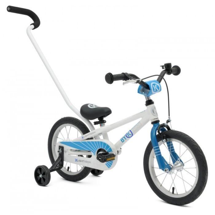"ByK E-250 14"" Kid's Bicycle"