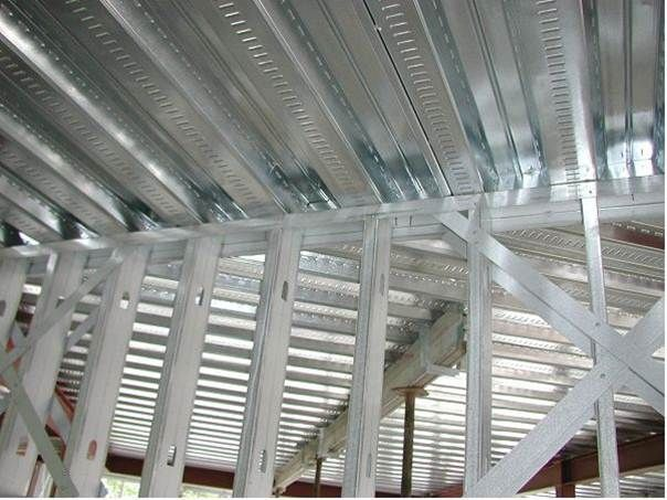 Non Structural Steel Framing Week 8 Pinterest Steel