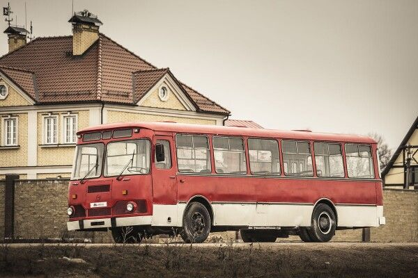 bus лиаз