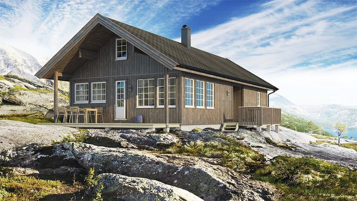 Один из первых вопросов, который встает, когда вы задумались о строительстве дома — какой он будет? Ведь хочется, чтобы дом был не только красивым, но и уютным, удобным для проживания. …