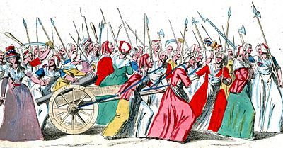 List of uprisings led by women - Wikipedia, the free encyclopedia