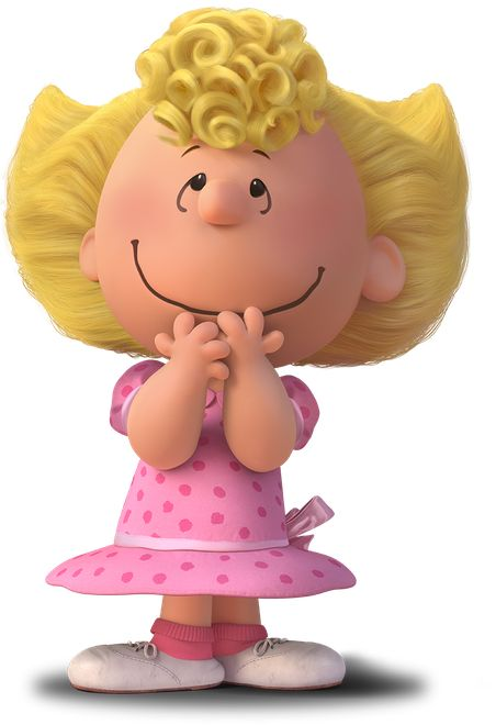 Charlie Brown's little sister believes the world owes her an answer for some of its most perplexing problems: Why does she have to go to school? Why doesn't Linus, her Sweet Babboo, love her? Sally's mood can change at the drop of a hat. She can be her brother's biggest fan, then turn around and wish they weren't related.