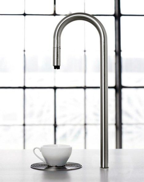 Coffee Faucet