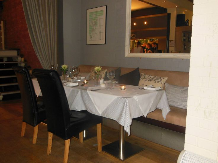 Fergusons In Rugby Warwickshire We Enjoyed A Four Course Vegan Tasting Menu With Wine Here