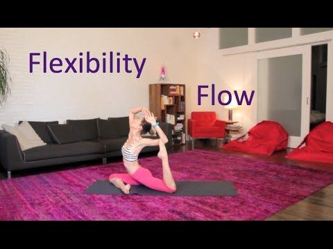 Get Flexible Flow