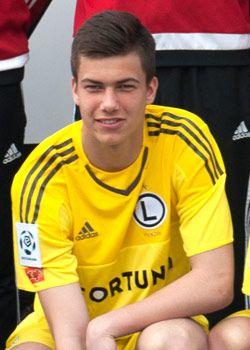 Radosław Majecki