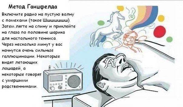 Несколько способов обмануть свой мозг