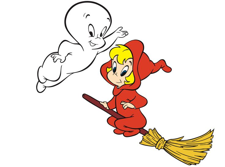 casper and wendy costume. casper and wendy costume