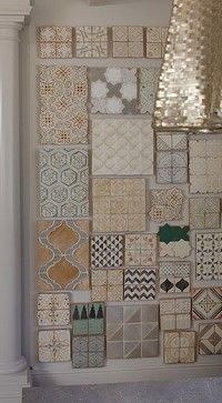 62 best tile displays images on pinterest | showroom ideas