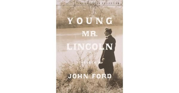 Young Mr. Lincoln Movie Review