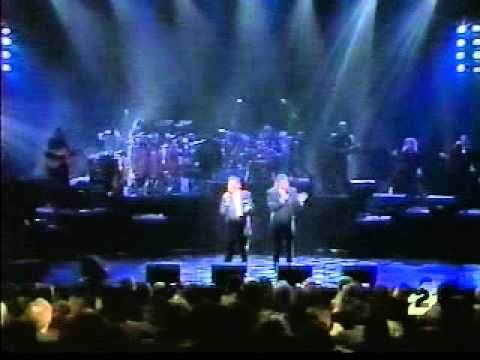 You've Lost That Lovin' Feeling - The Righteous Brothers 2002