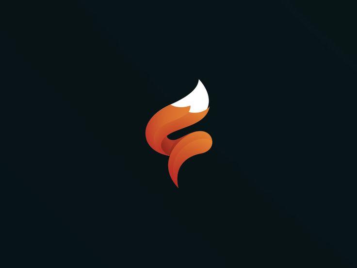 Dribbble - Spin Fox by Novica Bozovic