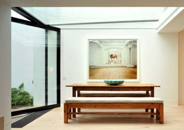 Kensington Residence | Studio Seilern Architects | Victorian terrace houses