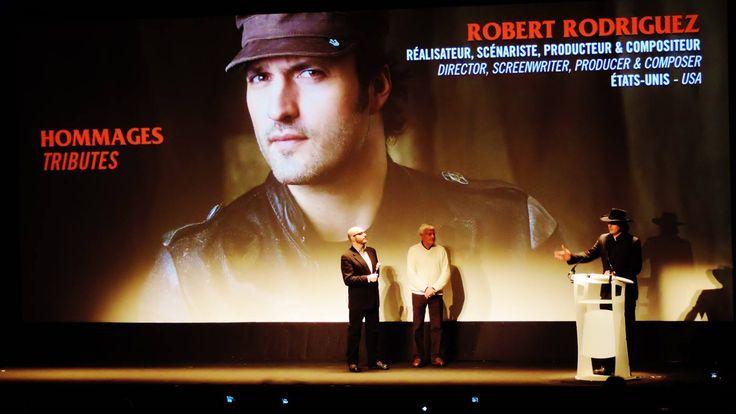 Festival du Film Fantastique de Gerardmer 2015 ; Jour 1