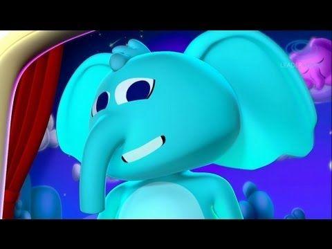 ▶ El Elefante Trompita - Para Dormir a un Elefante (Enganchados de Canciones del Zoo) - YouTube