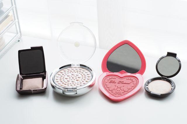 Huge American Makeup Haul - LauraHadley.co.uk