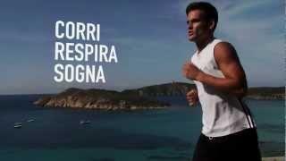 Chia Laguna Half Marathon, via YouTube.