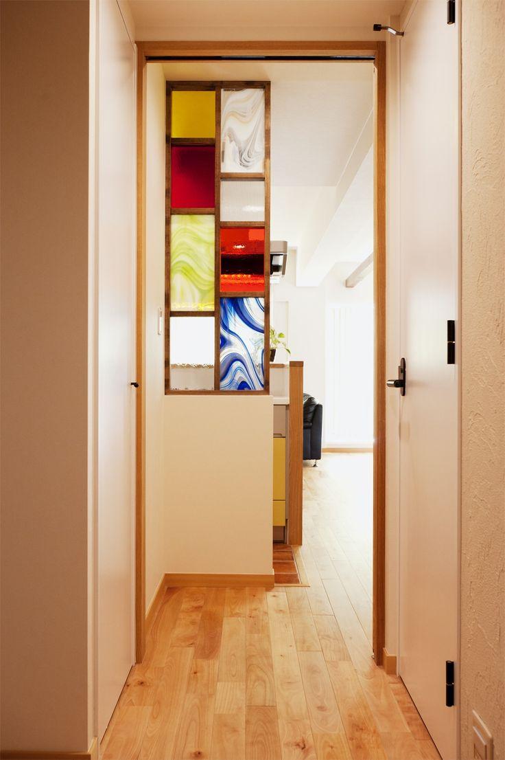 リフォーム・リノベーションの事例|室内窓|施工事例No.281子供達と一緒に元気に成長する住まい|スタイル工房