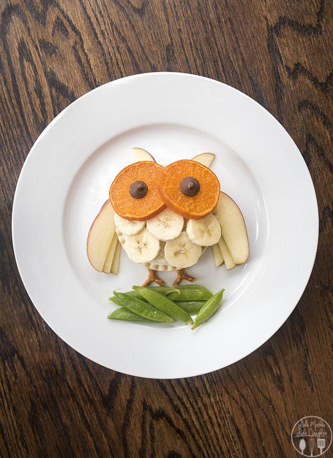 owl smuckers art