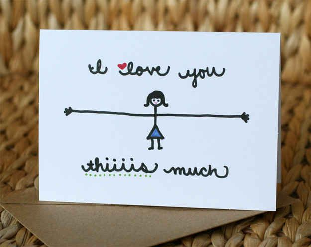 11 Cute Handmade Mother's Day Cards