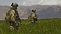 Special Forces (United States Army) - Wikipedia
