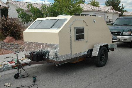 weekender teardrop camper | Teardrops n Tiny Travel Trailers • View topic - 225's Teardrop!!!