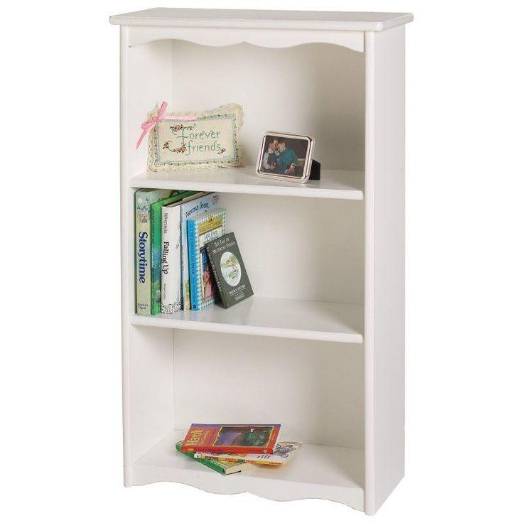 Little Colorado Traditional Bookcase - 065UNF
