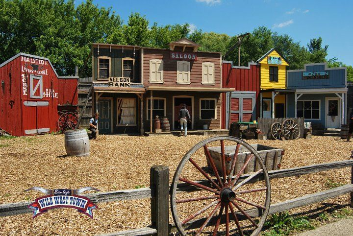 Donley's Wild West Town in Union - Price, Hours, Reviews