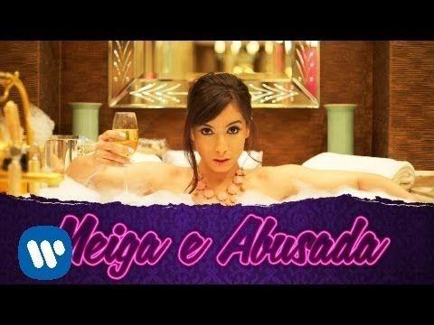 Meiga e Abusada (Clipe Oficial) - Anitta - YouTube