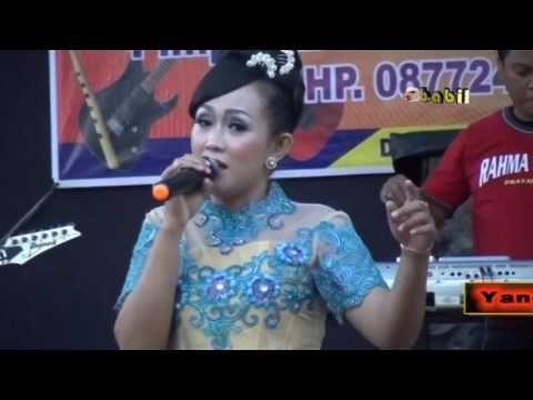 Dewi Rahmawati : Kembang Gadung (Pop Sunda) Live