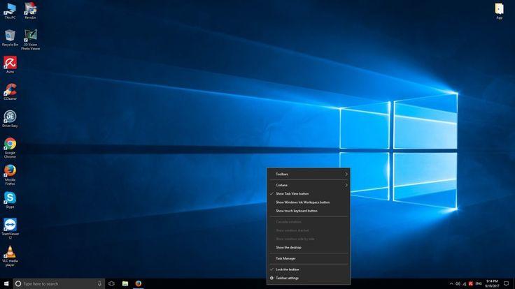 how to add a sticky note on windows 10 desktop