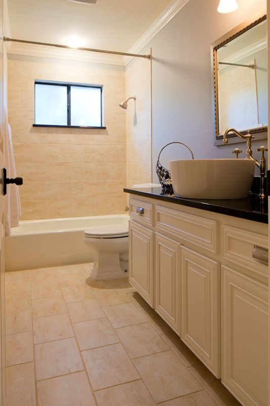 74 best images about bathroom ideas on pinterest double for Bath remodel timeline