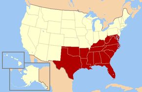 [Republican] Southern Strategy  http://en.wikipedia.org/wiki/Southern_strategy