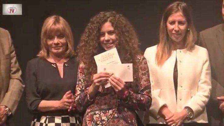 Receção à Comunidade Educativa de Sesimbra 2015/16 - Entrega de prémios ...