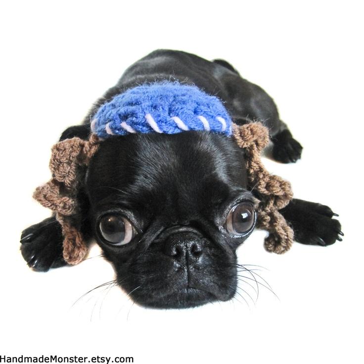 Cat Dog Bat Hats