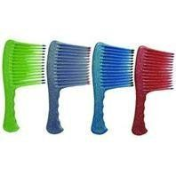 Glitter horse Comb - Assorted by Imported Horse  $3.60. Used to comb out horse s mane and tail. This comb is made with quality and convenience in mind.