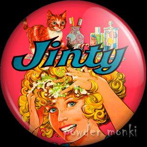 Jinty Annual 1979 - Badge/Magnet ~ www.powdermonki.co.uk ~ £0.99