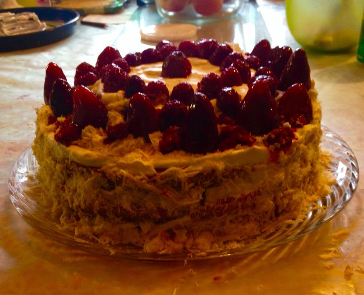Haldiram Birthday Cake