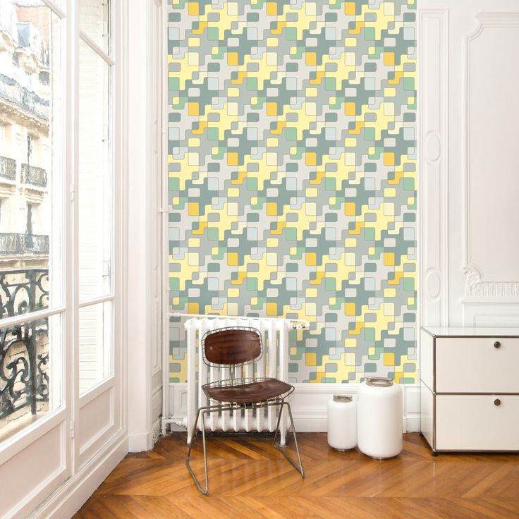 29 best papier peint wall covering wallpaper images on for Wallcover papier peint