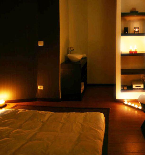 A sala Tatami no Float in spa Rato está preparada para lhe proporcionar as melhores sensações de relaxamento com as nossas massagens Orientais. Saiba mais: www.float-in.pt