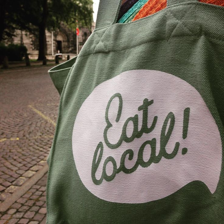 Harland and I have landed in (not so) sunny Sweden and look what I picked up on our shopping trip yesterday. I love that the passion for local food is becoming a global phenomenon #lovelocal #eatlocal #sweden #lundsweden #holiday #travel #foodandtravel