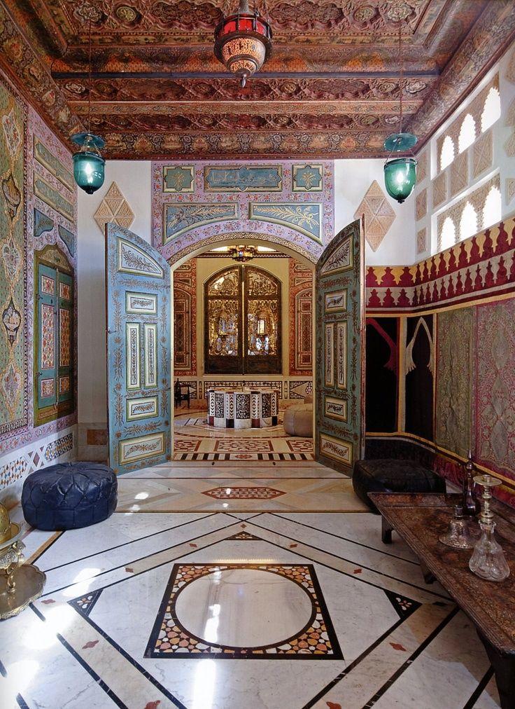 353 mejores im genes sobre mi marruecos en pinterest ver las mejores ideas sobre decoraci n - Casas marroquies ...