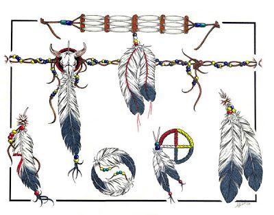 Native American Indian Tattoos Designs | Native American Indian Tattoo Designs