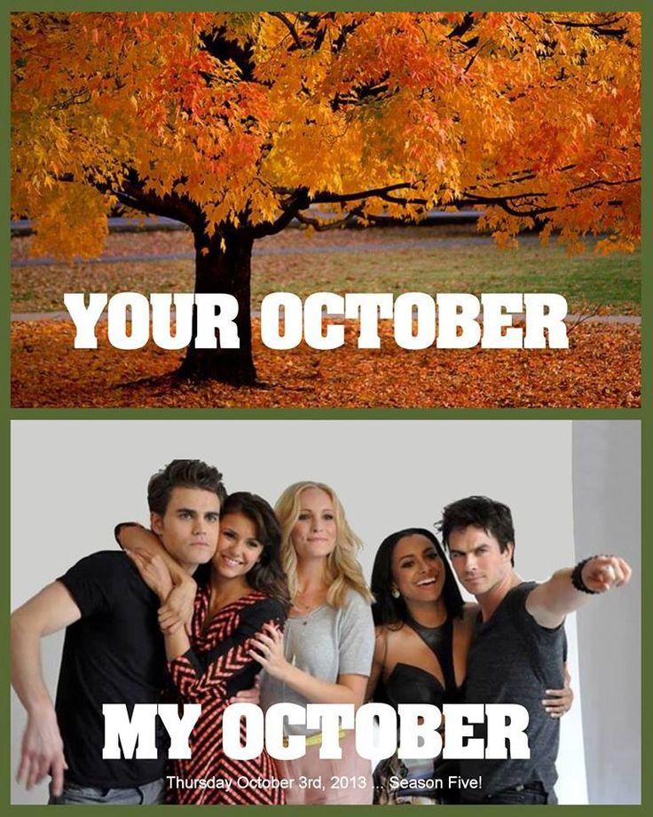 Vampire Diaries Season 5!!!