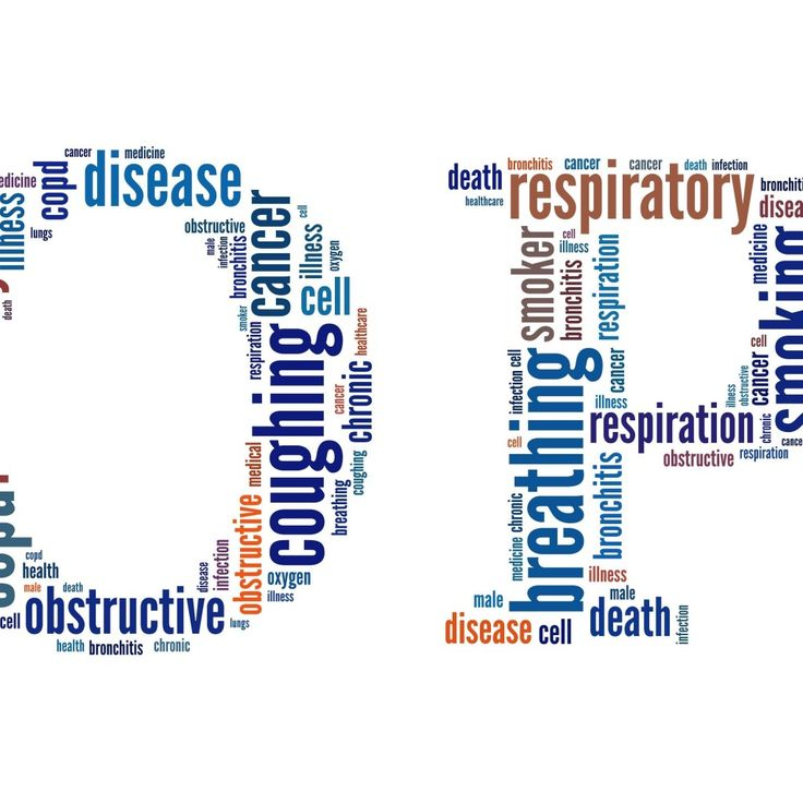 The causes and consequences of seasonal variation in COPD ...