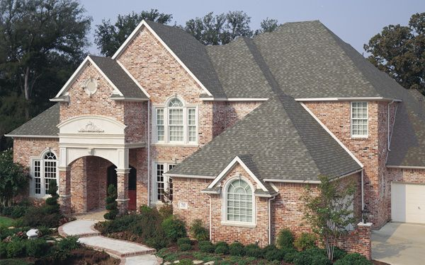 Best Tamko Heritage Oxford Grey Shingling Roof Colors 400 x 300