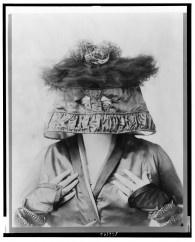 Marie Dressler Hat 1
