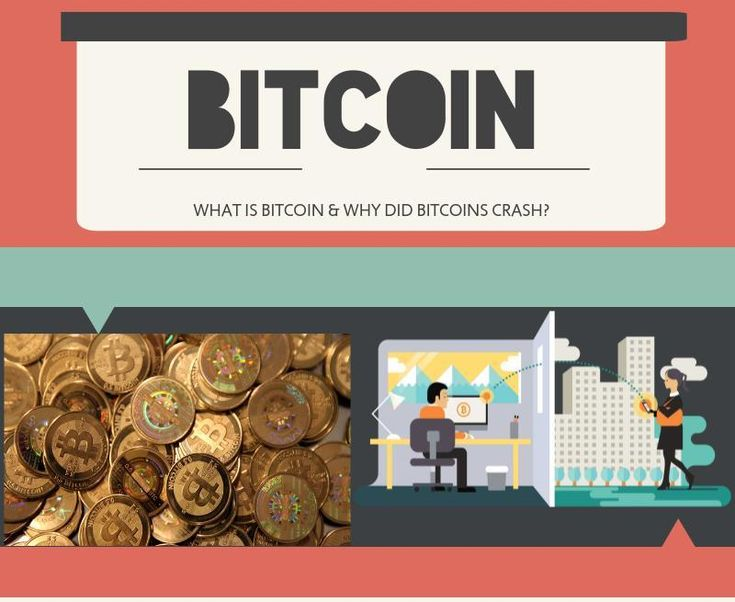 What is Bitcoin & Why did bitcoins crash | Social Media Trend