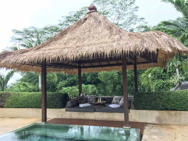 Where to stay in Indonesia - best hotel in Indonesia